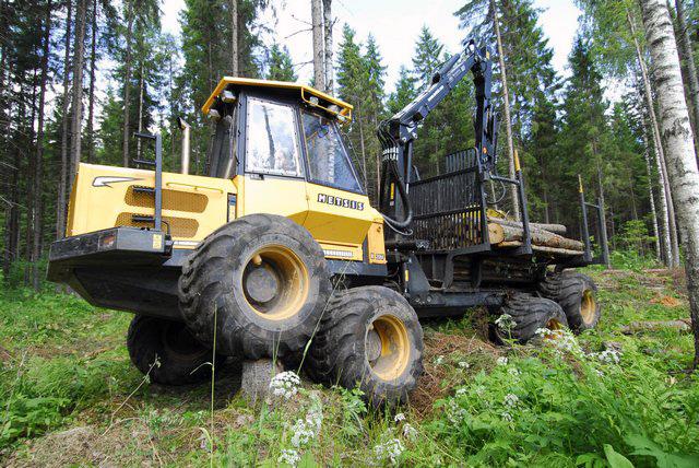 Metsis 208F