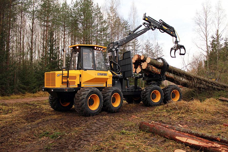 Metsis 608S